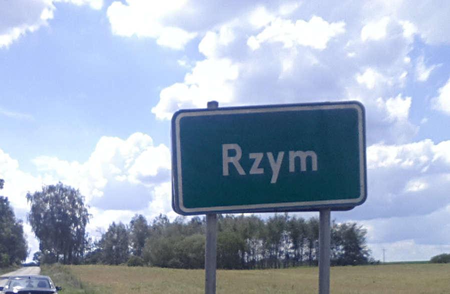 Rzym w Polsce