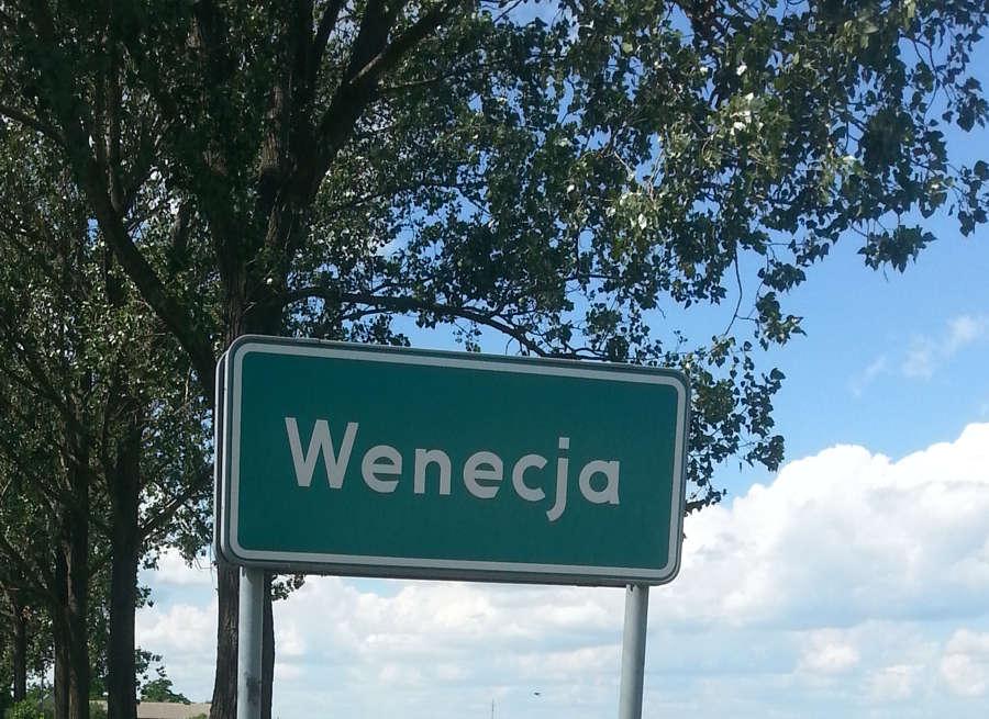 Wenecja w Polsce